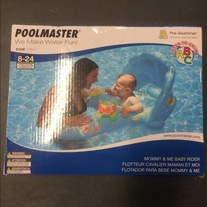 Baby floater